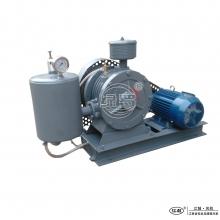 回转式鼓风机(滑片式鼓风机)HC40S