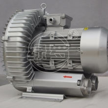 4kw高压鼓风机(漩涡气泵)GL710400