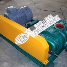 江苏大型罗茨真空泵负压风机江鼓品牌JGSR-V-300