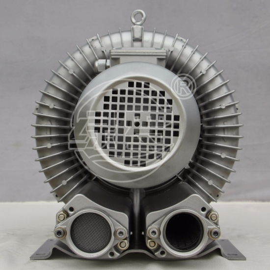 1.5kw高压鼓风机(漩涡气泵)GL510150