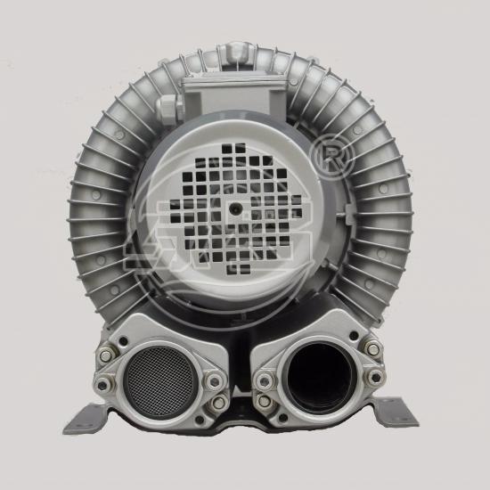 1.1kw高压鼓风机(漩涡气泵)GL510110