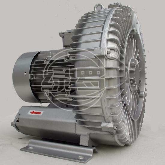 2.2kw高压鼓风机(漩涡气泵)GL510220