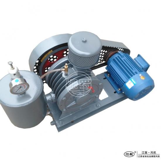 回转式鼓风机(滑片式鼓风机)HC50S